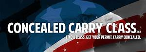 Concealed Carry Class - Your Concealed Carry Class Resource