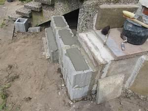 Bunker Selber Bauen : projekt treppenhochbeet update 2016 mein sch ner ~ Lizthompson.info Haus und Dekorationen