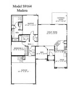 house models and plans sun city grand madera floor plan webb sun city grand floor plan model home house plans