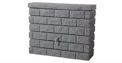 Rocky Wall Tank Water Granite Graf Garantia