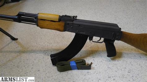 Please refer to ak furniture fitment guide in our blog section if you're. ARMSLIST - For Sale: Yugoslavian M72 RPK