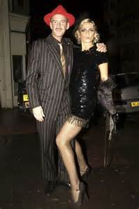 Zoe Ball and husband Norman Cook are going through another ...