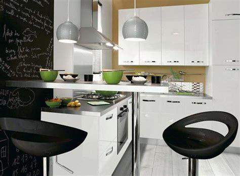 cuisine lapeyre bistrot consejos para elegir la mesa de la cocina decoración