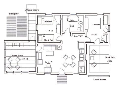 autocad sample drawings  civil   draw house plan