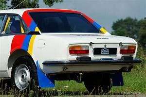 Garage Peugeot 93 : peugeot 504 coupe 1976 classicargarage nl ~ Gottalentnigeria.com Avis de Voitures