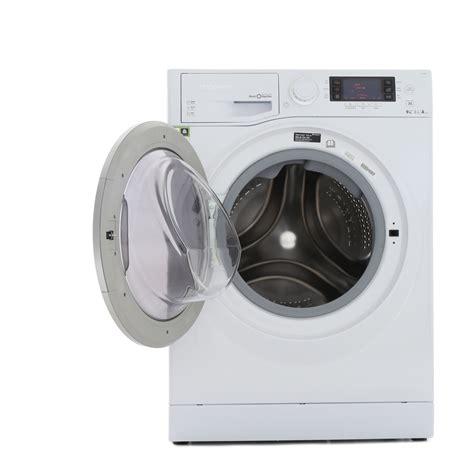Hotpoint Ultima Sline Rd966jduk Washer Dryer (rd966jduk