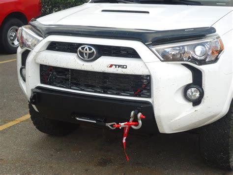 front bumpers for 5th gens page 2 toyota 4runner forum