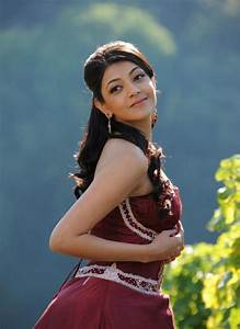 Sexy Girl Bikini New: Kajal Agarwal latest Darling movie ...
