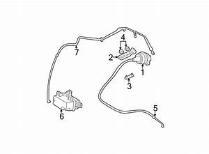 Chrysler Pt Cruiser Cruise Control Vacuum Harness