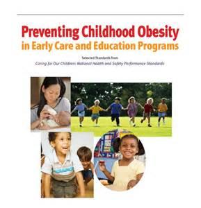 Childhood Obesity Education Programs