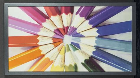 color e ink e ink shows color display news opinion