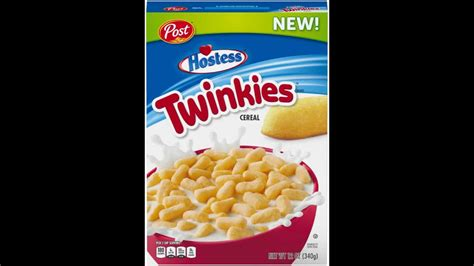 Twinkies cereal is coming | KAMR - MyHighPlains.com