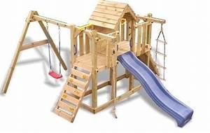 Jeux Exterieur Bois Enfant : wickey des aires de jeux d ext rieurs pour enfants ~ Premium-room.com Idées de Décoration