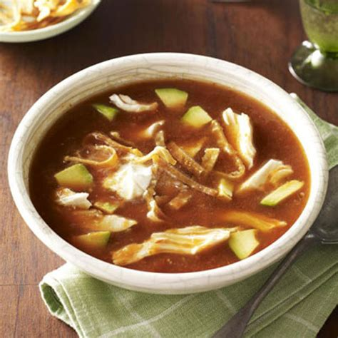 how to cook chicken breast for soup chicken tortilla soup recipe