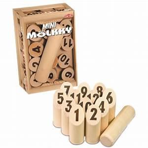 Jeu De Quilles Molkky : tactic mini m lkky d 39 int rieur achat vente jeu de ~ Melissatoandfro.com Idées de Décoration