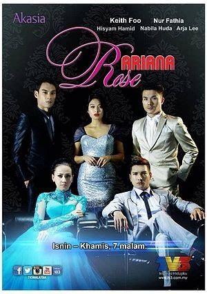 top  drama tv series  malaysia  unitedmy