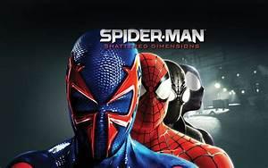 Download, Gambar, Wallpaper, Spiderman
