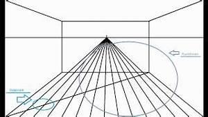 Perspektive Zeichnen Raum : perspektive zeichnen lernen ~ Orissabook.com Haus und Dekorationen