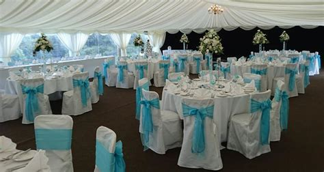 chair covers by strides wedding specialists in chesterfield
