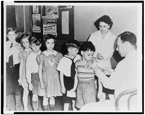 [from The Magazine]  The Class Politics Of Vaccination