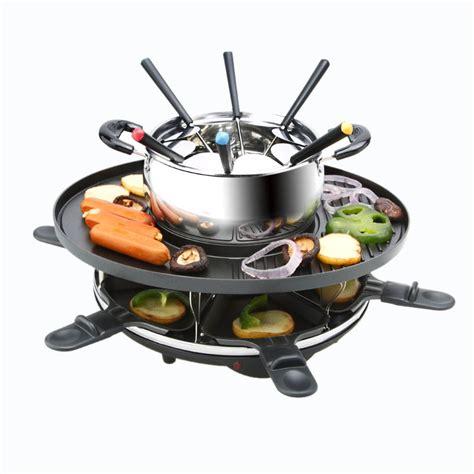fondue pot grill raclette grill grill manufacturer x j appliances