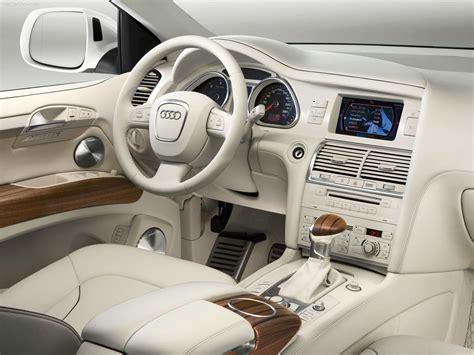 Audi Q7 V12 TDI (2009) picture #50, 1600x1200