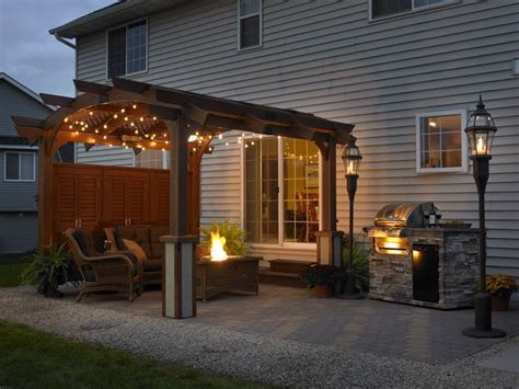 Best Images About Pergolas By The Outdoor Greatroom