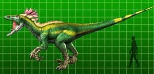 Partie I  Les Carnosaures