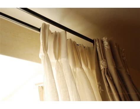 tringles rideaux leroy merlin tringle aimantee pour rideaux 28 images paire de vitrages tamisant hauteur matelas 233 cru l