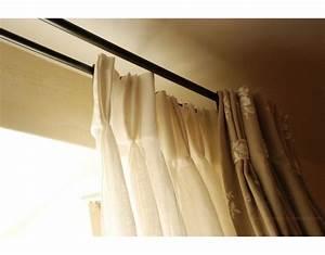 Tringle Double Rideau : double tringle a rideau pas cher ~ Premium-room.com Idées de Décoration