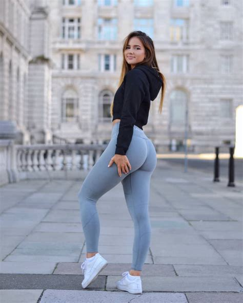 sexy in tight pants — isabela fernandez