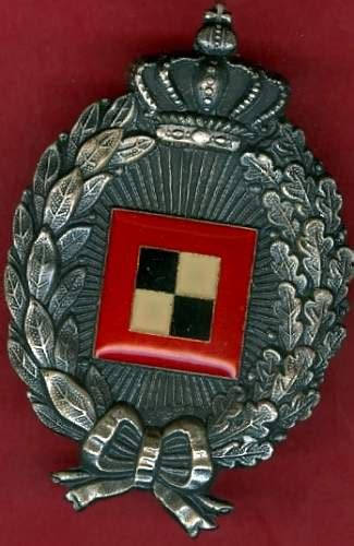 fake world war  imperial german flight badges page