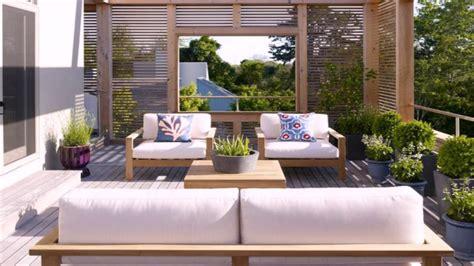 Sichtschutz Im Garten Ideen by Balkon Sichtschutz Ideen On Sichtschutz Terrasse