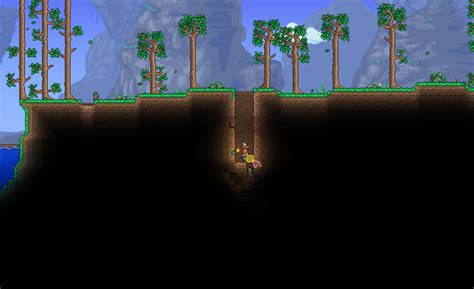 terraria luck improve end