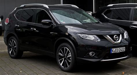 Nissan X Trail Picture by 2014 Nissan X Trail 2 Pictures Information And Specs