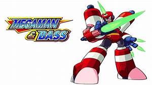Mega Man U0026 Bass Burner Man Stage Sega Genesis Remix