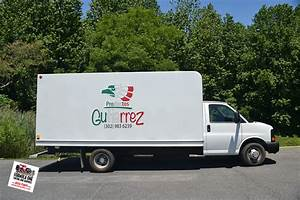 gotshadeonline custom vehicle wraps window tinting With truck lettering online