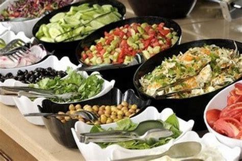 canapé buffet froid traiteur reception buffet froid organisation entreprise