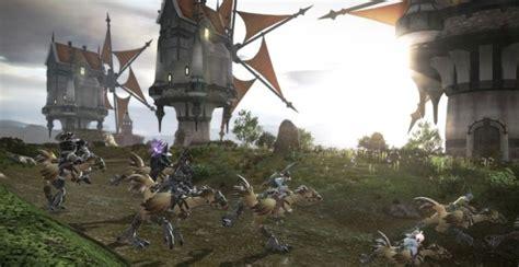 final fantasy xiv  realm reborn continues  saga