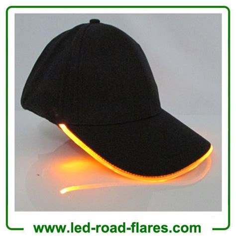 light up hats china led light up cap led light up hats glow