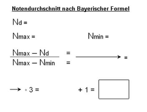 bayerische formel tum