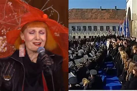 Kako se treba izvoditi hrvatska državna himna? - narod.hr