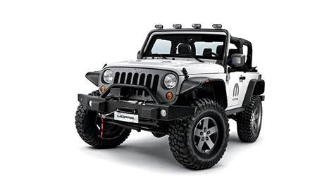 2015 Jeep Wrangler Unlimited Mopar Wallpaper