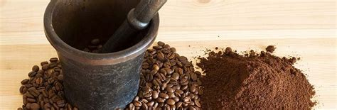 How to make strong coffee at home. How To Grind Coffee Beans Without A Grinder