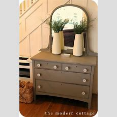Jll Design Before & After Furniture Do's With Chalk Paint