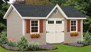 Sheds garages custom buildings ct best built sheds for Best built garages