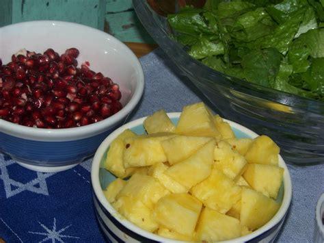 Hanukkah With South American Sabor
