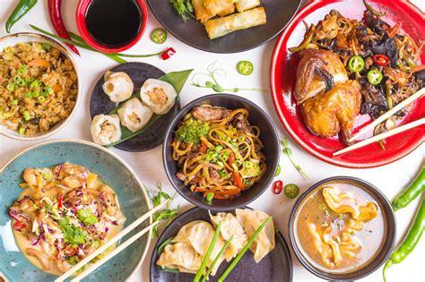 nouvel an chinois entre recettes traditionnelles et plats