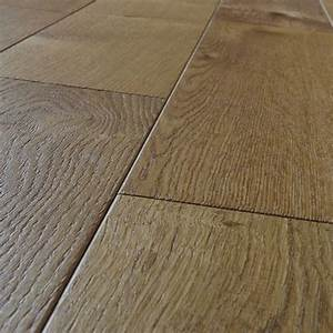 parquet chene massif francais huile finition naturel 14mm With parquet chene huilé