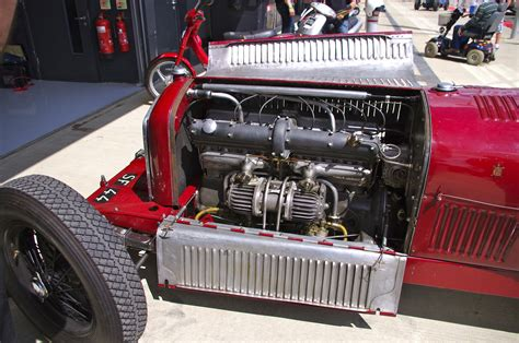 File1934 Alfa Romeo P3 Enginejpg